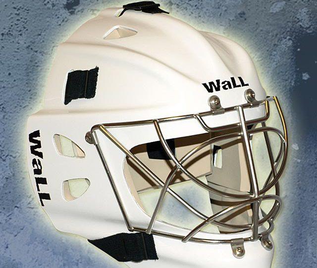Wall W 10 Pro maalivahdin maski – Goalie Mask
