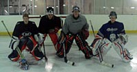 Tappara goalies get mental training