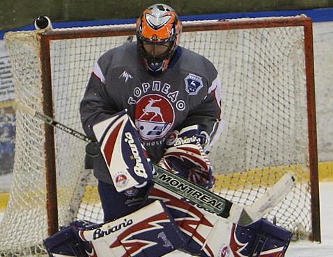 Mika Noronen, Novgorod Torpedo, kauden kokemuksia KHL:stä