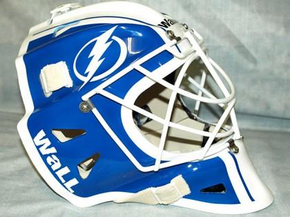 Mask gallery 1 – Europe, KHL etc masks