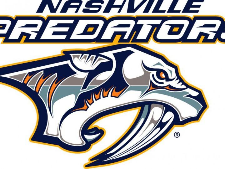 GoaliePro Yhteistyöhön Nashville Predatorsin kanssa