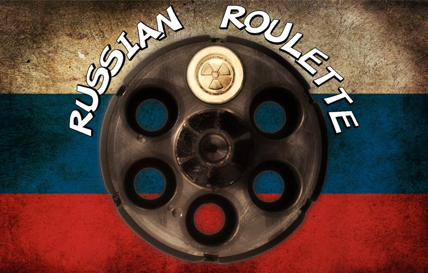 Jokereiden Venäläinen maalivahtiruletti