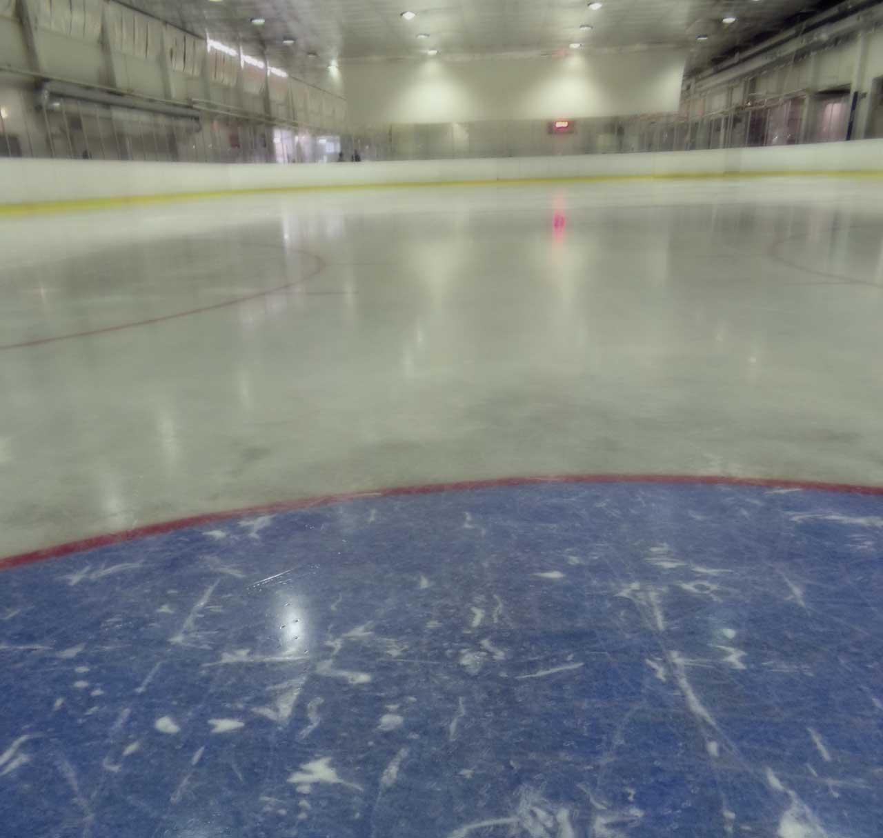 ice-empty