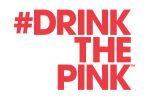 drinkthe pink