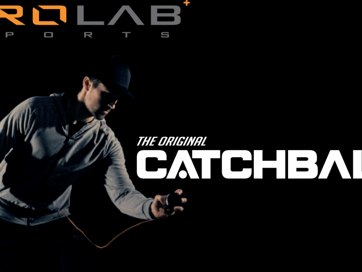 GoaliePro appointed as Catchball distrubutor by ProLabs